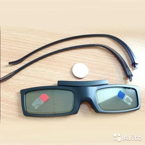 Сколько стоят 3д очки